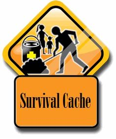 Survival Caches: The Preppers 3rd Most Important Tool Pt.1  survival_cache4This is the first of a series of articles about caching. Some consider it as the third mostimportant tool a Survivalist or Prepper has. The first being knowledge of how to survive under any circumstance, the second is being in good enough physical condition to survive under any circumstance.