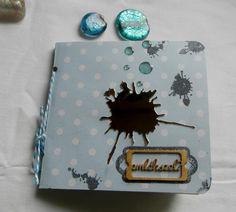 My Scrapbook, Spaces, Album, Card Book