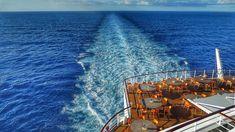 """...diese Schiffe sind """"vom Kreuzfahrttester empfohlen""""..."""