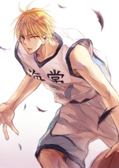 Kise Ryota | Kuroko no Basket #manga