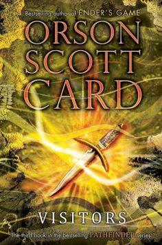 Visitors / Orson Scott Card.