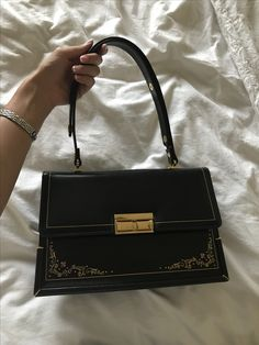 My Grace Kelly Purse From Florence Italy I Love This