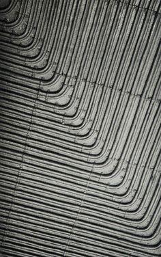 Rodchenko, Golfgeleiders in radio- centrum Photography Themes, History Of Photography, Photography Lessons, Abstract Photography, Alexander Rodchenko, Russian Avant Garde, Avant Garde Artists, Perspective Photography, Industrial Photography