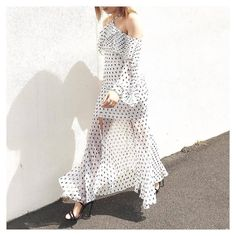 The best of the best sellers from our Euphoria collection by @keepsakethelabel  Rachel @whimsical_co is feeling all kinds of @spring_racing_carnival inspiration in this gorgeaus number by #keepsake  Dont Wait Maxi available online now. #keepsakethelabel
