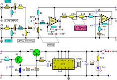 22 Watt Car Subwoofer Amplifier | DIY Electronics Projects