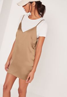 We've got satin fever here at MG and this silky number will make sure you get…
