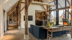 Wij zijn fan van architectuur. Hierbij hebben we het niet over alledaagse rijtjeshuizen of simpele bouwprojecten. Ne...