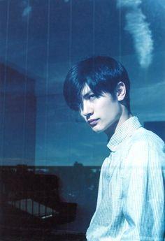 Japanese Drama, Japanese Boy, Japanese Beauty, Shadow Face, Takeru Sato, Haruma Miura, Korean Fashion Men, Ideal Man, Asian Actors