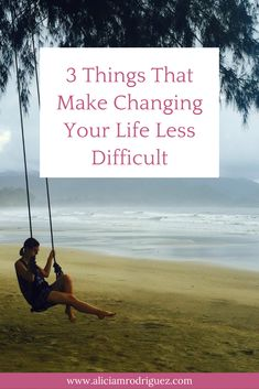 What happens when the life you have is not the life you want? When you keep waking up day after day in the life you've got?These are 3 key elements that will help make your life transition smoother and faster. Mindfulness Activities, Mindfulness Practice, Mindfulness Meditation, Mindfulness For Beginners, Book Passage, Feeling Inadequate, Life Transitions, Lose Your Mind, Self Improvement Tips