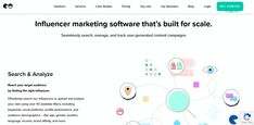 5 Best Free Influencer Marketing Software Programs and Tools You Can Choose - Shane Barker Marketing Program, Marketing Software, Marketing Tools, How Can I Get, Instagram Influencer, Competitor Analysis, Target Audience, Influencer Marketing, Case Study