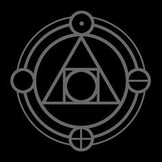 Thrice Logo