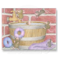 "House-Mouse Designs® - Post Cards - This product was recently purchased off from our ""House-Mouse Designs® on Zazzle"" store front. Click on the image for more information."