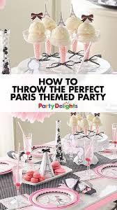 Resultado de imagen para adornos tematica Paris