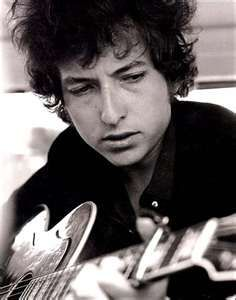 """Bob Dylan was born """"Robert Allen Zimmerman""""in St. Mary's Hospital on May 24, 1941, in Duluth, Minnesota"""