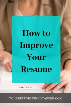 How To Make Your Resume Better Fair How To Make Your Resume Better With Keywords & Phrases  Résumé And .