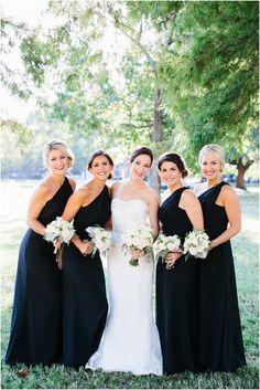 Iconic Black Tie Wedding at The Hay Adams in Washington, DC by Sarah Bradshaw Photography