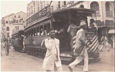 Bombay street ca.1944