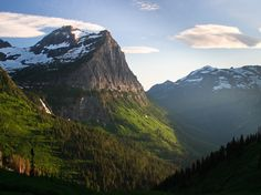 <b>If you live in the U.S., you don't need a passport to see what mother nature has to offer.</b>