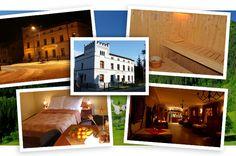 Zapraszamy na wypoczynek w Pokojach Królewskich lub Komnatach Hotelu Castle*** Ceny już od 85zł za nocleg!
