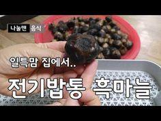 0718_건강-마늘 -마늘,흑마늘의 효능과 기능성에 대한 방송 자료입니다. - YouTube