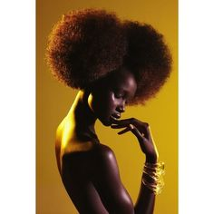 Ataui Deng for Garage Magazine, Spring/Summer 2012... ❤ liked on Polyvore featuring models, backgrounds, pictures, people and people and print