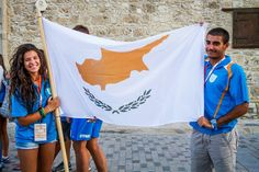 Opinion: In Defence of the Cyprus Flag New View, Cyprus, The Voice, Cover Up, Flag, News, Fashion, Moda, Fashion Styles