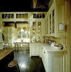 I would love to do this to my kitchen