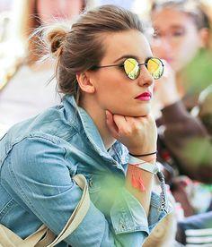 840ad9df9895d festival-field-day-look-jeans-street-style Óculos De Sol