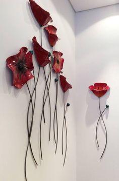 gr/ info The post anastasaki.gr/ info 2019 appeared first on Clay ideas. Ceramic Poppies, Ceramic Birds, Ceramic Flowers, Clay Flowers, Ceramic Spoons, Ceramic Art, Porcelain Ceramics, Clay Wall Art, Clay Art