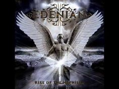 Edenian - And The Sea Shall Bring Up Its Dead