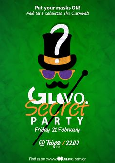 GloVo Secret Party Lets Celebrate, Love Art, Let It Be, Celebrities, Artwork, Movie Posters, Fictional Characters, Celebs, Work Of Art