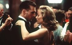 The English Patient<3