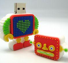 3D USB 2.0