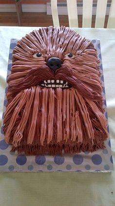 - Chewbacca