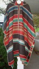 Ralph Lauren Polo Country Southwestern WOOL Indian Blanket Coat Jacket