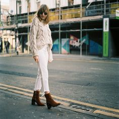 The White Denim Edit; Part I