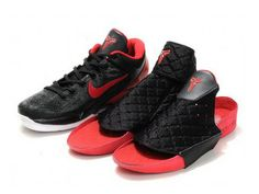 premium selection c9485 cc29f Nike Zoom Kobe 7 Black Red White,Style code 488244-002,The