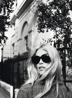 Claudia Schiffer by Angelo Pennetta
