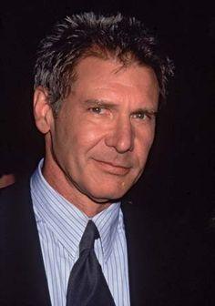 الممثل والمنتج الامريكي  هاريسون فورد Harrison Ford