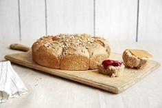 Brytebrød av rundstykker Bread, Food, Eten, Bakeries, Meals, Breads, Diet