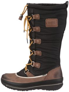 Idaho winter boots
