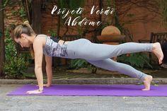 pedi para a querida Karina Chaparro, nossa mestre de Pilates e musa fitness…