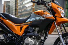 Bros 160, Honda, Erika, Goal, Motorcycle, Success Motivation Quotes, Ladder, Orange, Colors