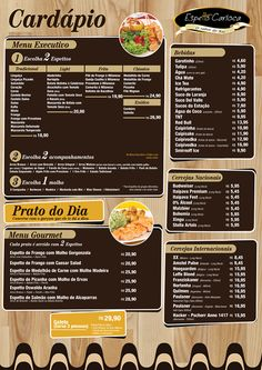Espetto Carioca on Behance