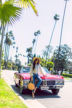 Elizabeth | California Cool