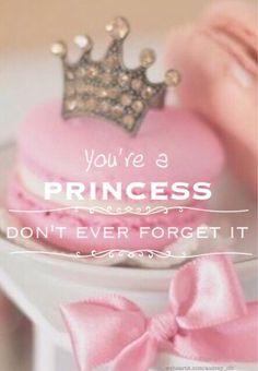 Always A Princess Tea Party Business