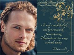 Aye! Couldn't agree more!. @CovaBroch14 for Outlander gu Bràth