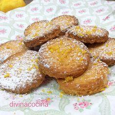 Estas galletas bretonas o palets bretons son un clásico francés de la región de Bretaña. La receta se basa en la de la masa sable, también de origen francés