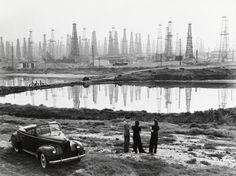 Signal Hill, California, in 1941
