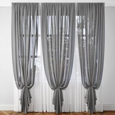 Curtain Gray model, decoration curtain model, highly detain model for games and other real-time apps. your can decore your scene with this. Living Room Decor Curtains, Bedroom Wall Colors, Grey Curtains, Hanging Curtains, Navy Living Rooms, Stoff Design, 3d Modelle, Curtain Designs, Curtain Ideas